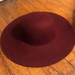 NWOT f21 floppy hat